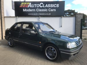 Peugeot 309 Gti Goodwood Turbo Technics