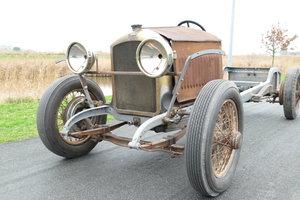 Peugeot 153 BRA 3 Litre Project 1924