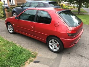 1998 Peugeot 306 GTI6  For Sale