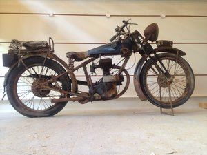 1929 Peugeot P110  For Sale