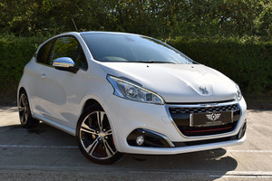 2015 Peugeot 208 1.6 THP GTi Prestige For Sale