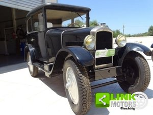 Peugeot 190S del 1928 For Sale
