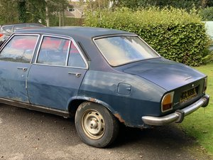 1971 Peugeot 504 Ti Manual 1972 For Sale