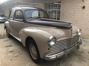1954 Peugeot 203 For Sale