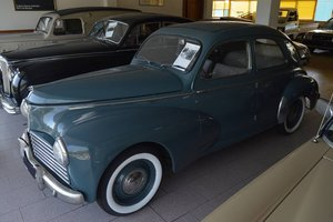 Picture of 1952 Peugeot 203A 1.2 For Sale