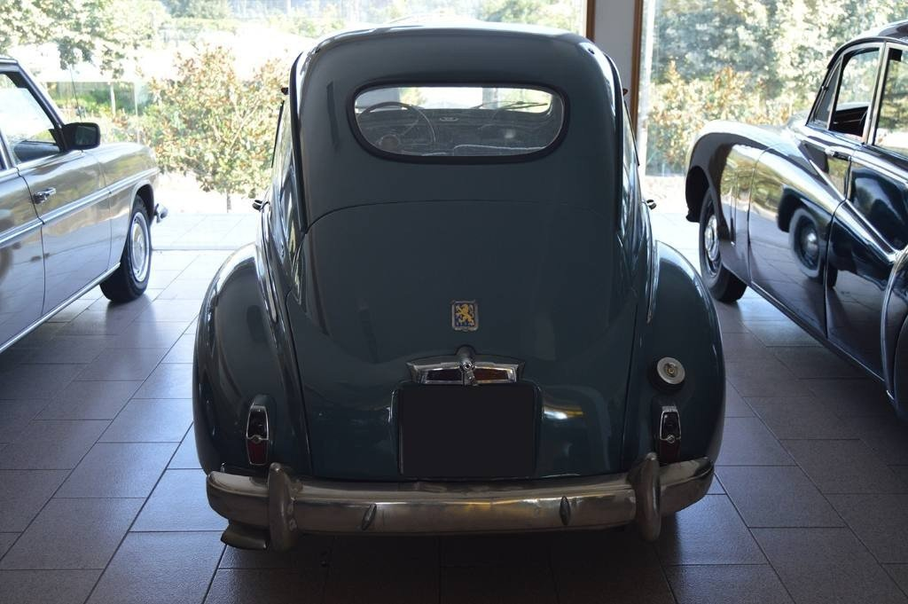1952 Peugeot 203A 1.2 For Sale (picture 3 of 6)