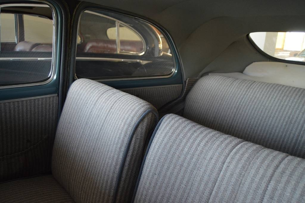 1952 Peugeot 203A 1.2 For Sale (picture 6 of 6)
