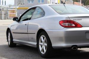 1999  PEUGEOT 406 V6