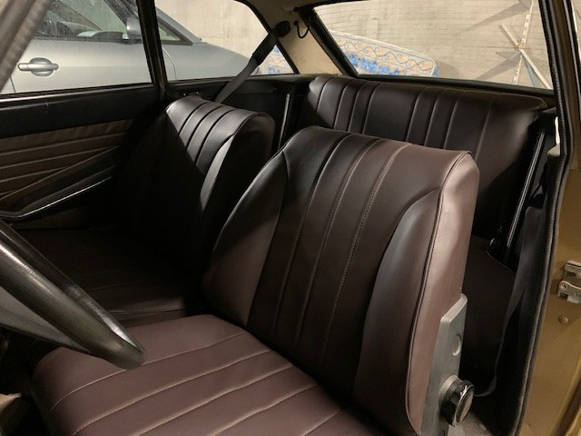 1974 Peugeot 304 S Coupé For Sale (picture 6 of 6)