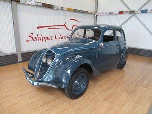 """1938 Peugeot 202 """"Berline Découvrable"""" For Sale"""