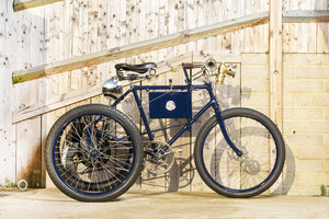 1899 PEUGEOT 2¼HP TRICYCLE