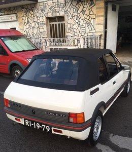 1988 205 Cti