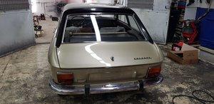 1967 204 coupe salon 67 For Sale