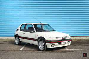 1993 Stunning Peugeot 205 GTI For Sale