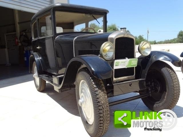 Peugeot 190S del 1928 For Sale (picture 1 of 6)