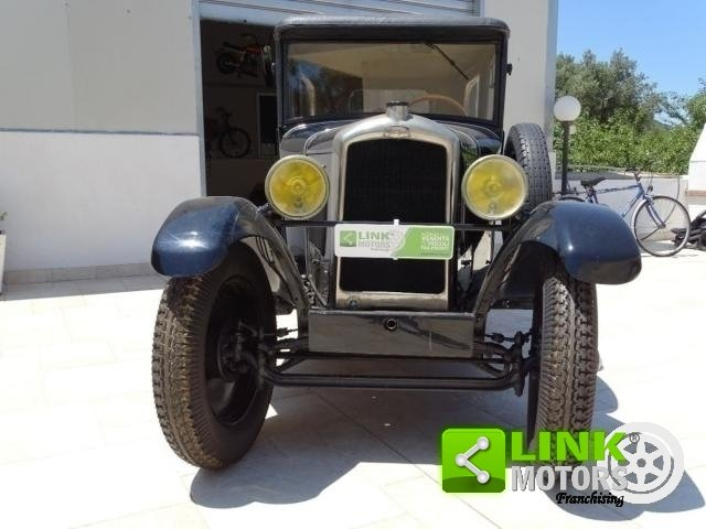 Peugeot 190S del 1928 For Sale (picture 2 of 6)