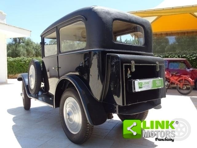 Peugeot 190S del 1928 For Sale (picture 6 of 6)