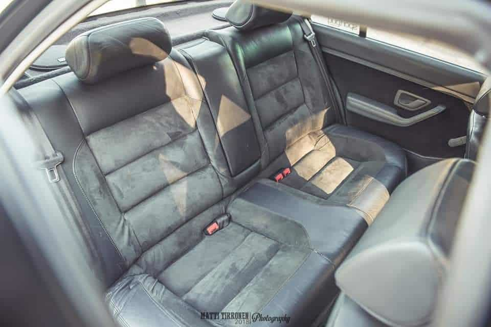 1990 Peugeot 405 Mi24 For Sale (picture 5 of 5)