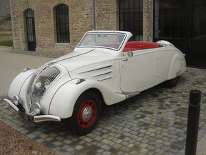 1937 Rare 402 Eclipse For Sale