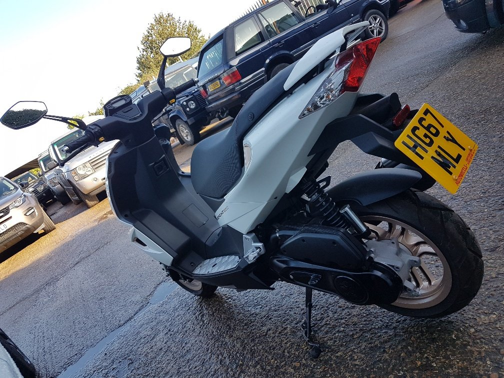 2017 Peugeot speedfight 4 pure For Sale (picture 2 of 6)