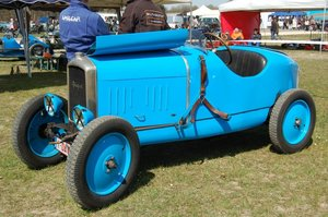 1925 Peugeot cyclecar type 172M For Sale