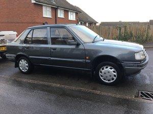 1993 Peugeot 309 GLD