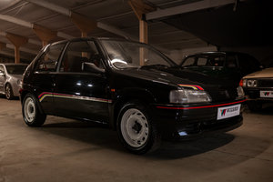1994 Peugeot 106 Rallye S1 NOW SOLD For Sale