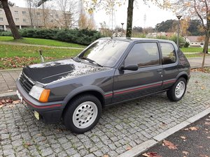 1987 Peugeot 205 GTI 1.6 - 31.000 Kms!! For Sale