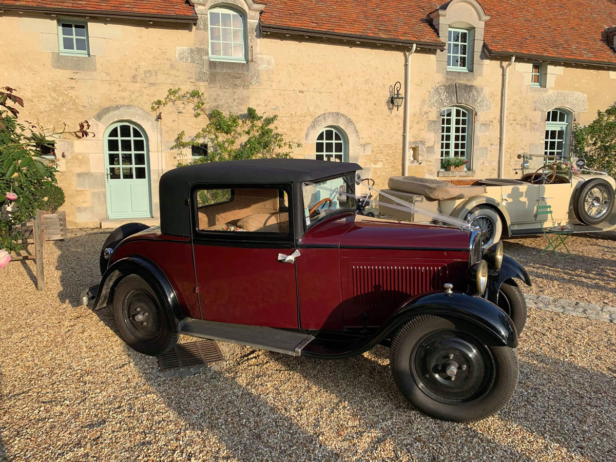 1930 Peugeot 201 17 Jan 2020 For Sale by Auction (picture 5 of 6)