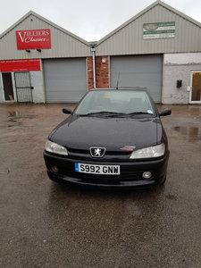 1998 306 Rallye..........
