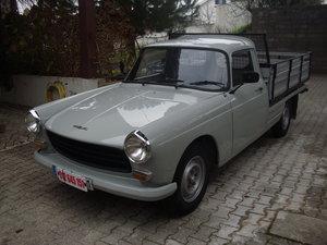 1979 Peugeot 404 Pick-up