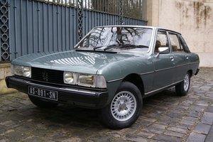 1978 604 SL v6 For Sale