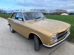 1974 Peugeot 304 S Coupé For Sale