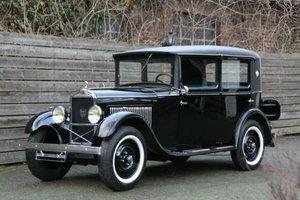 Peugeot 201 Conduite Interieure Luxe, 1930, 13.900,- Euro