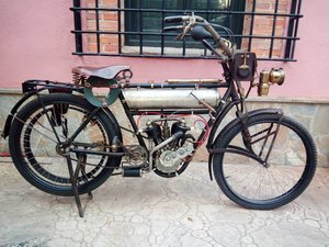 Picture of 1912 Peugeot legere