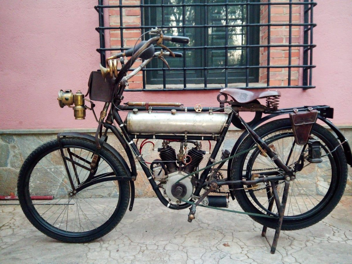 1912 Peugeot legere For Sale (picture 2 of 2)