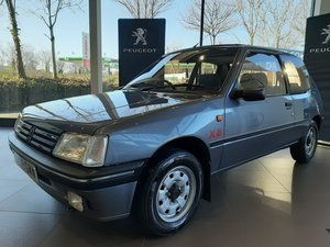 1991 Peugeot 205XS Extremely Rare, 2 previous owner car