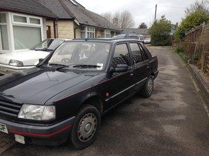 1993 Peugeot 309 1.4i GLX