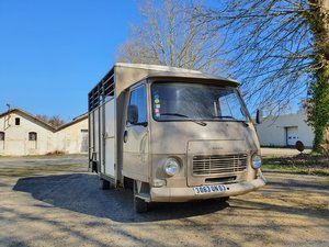 1978 Peugeot J7,french van, catering, foodtruck