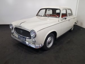 Peugeot 403 B7 1963 four-door sedan For Sale