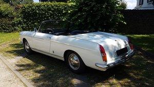 1967 Peugeot 404 Cabriolet For Sale