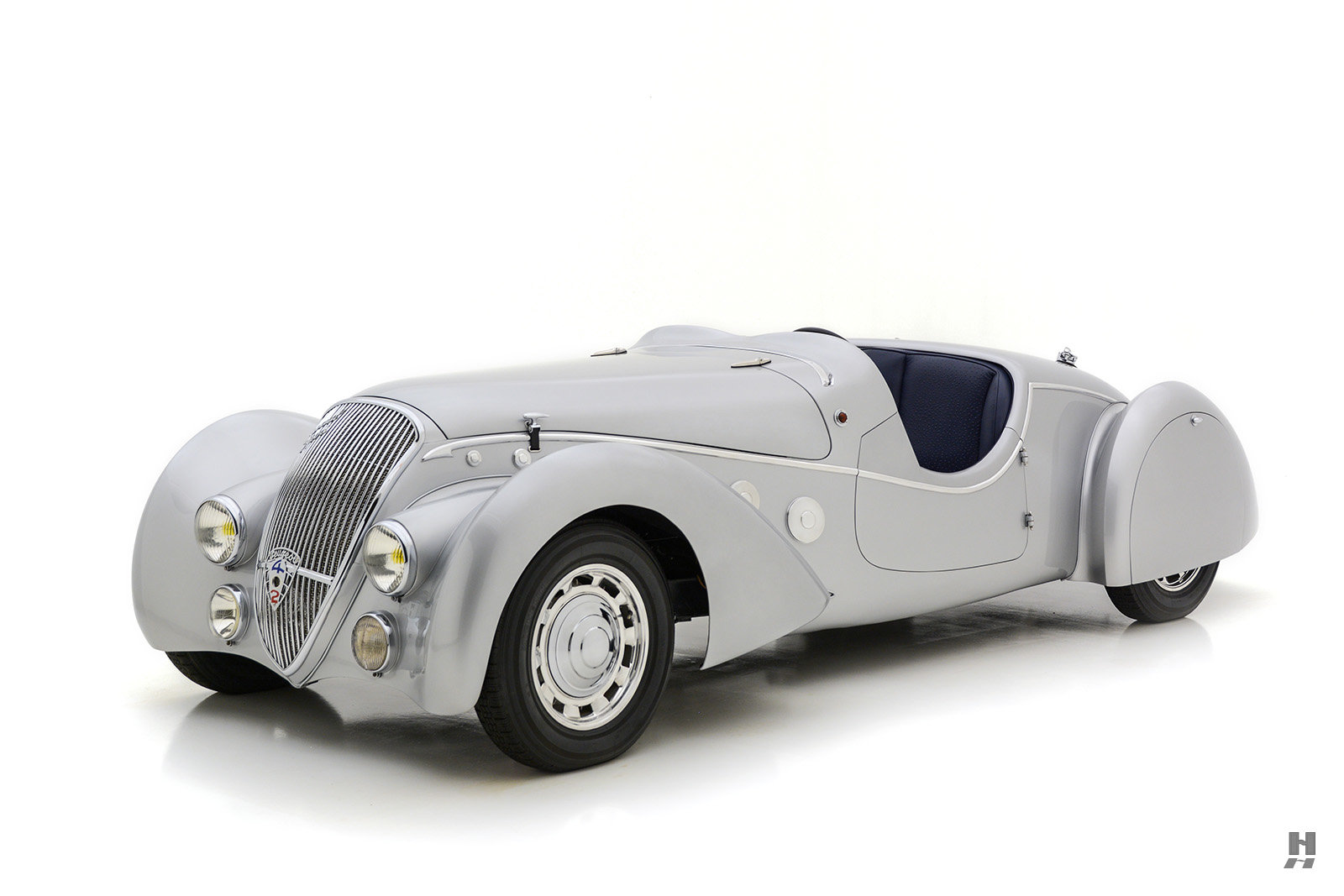 1938 PEUGEOT DARL'MAT For Sale (picture 1 of 6)