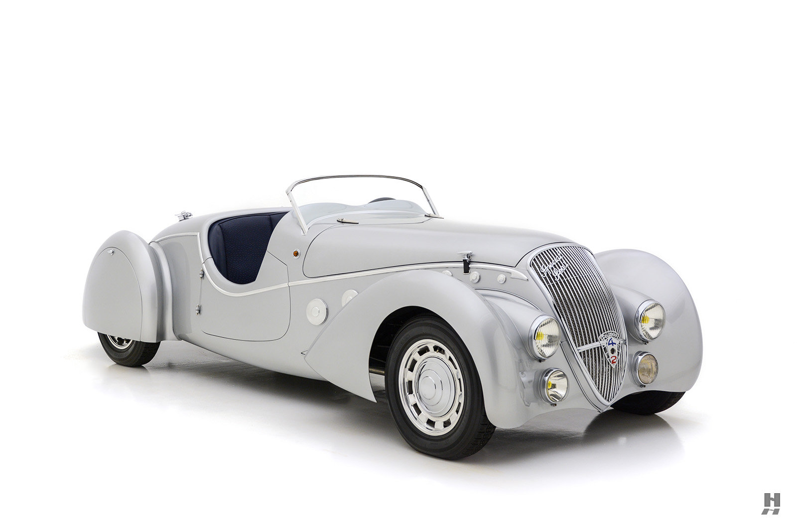 1938 PEUGEOT DARL'MAT For Sale (picture 2 of 6)