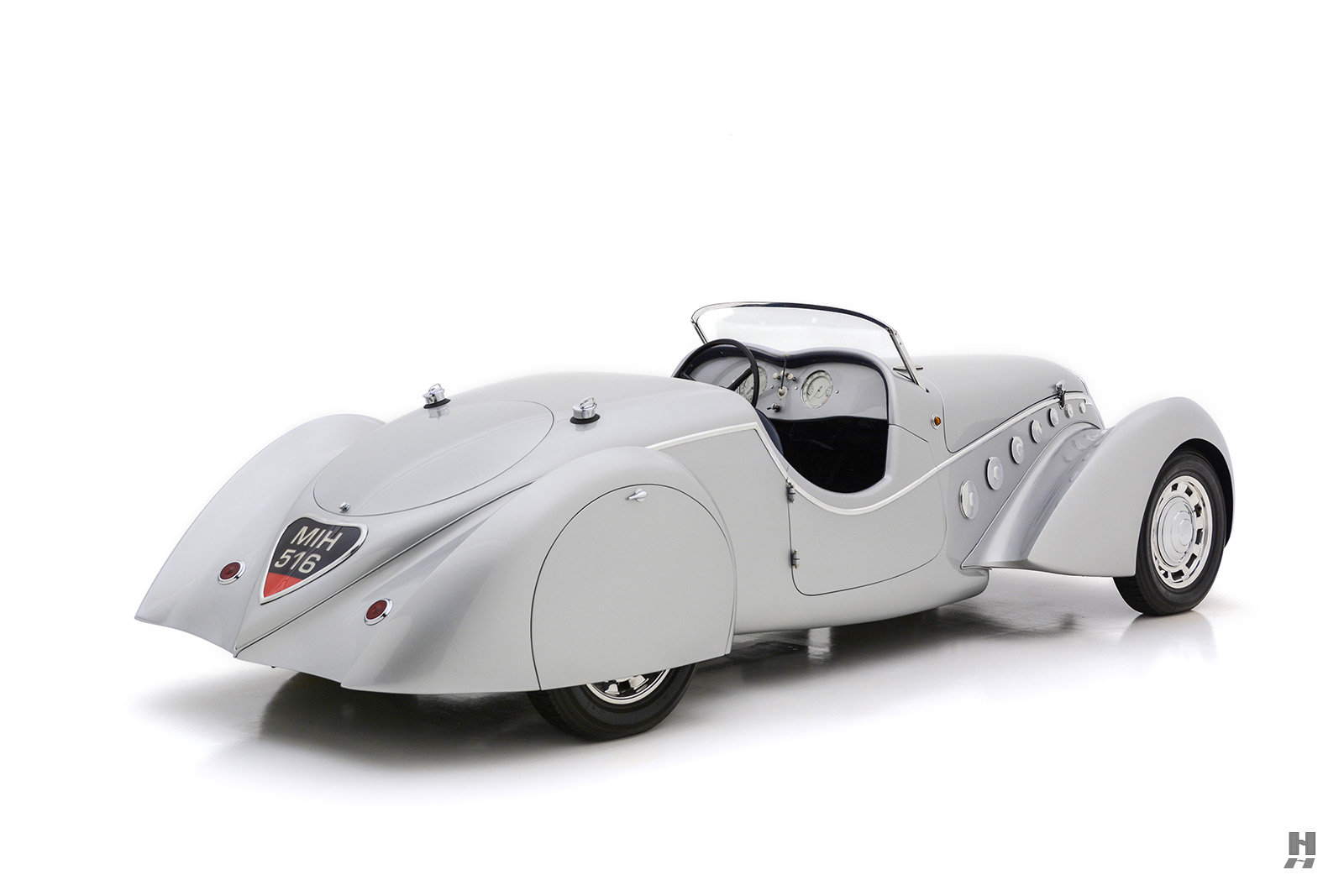 1938 PEUGEOT DARL'MAT For Sale (picture 5 of 6)