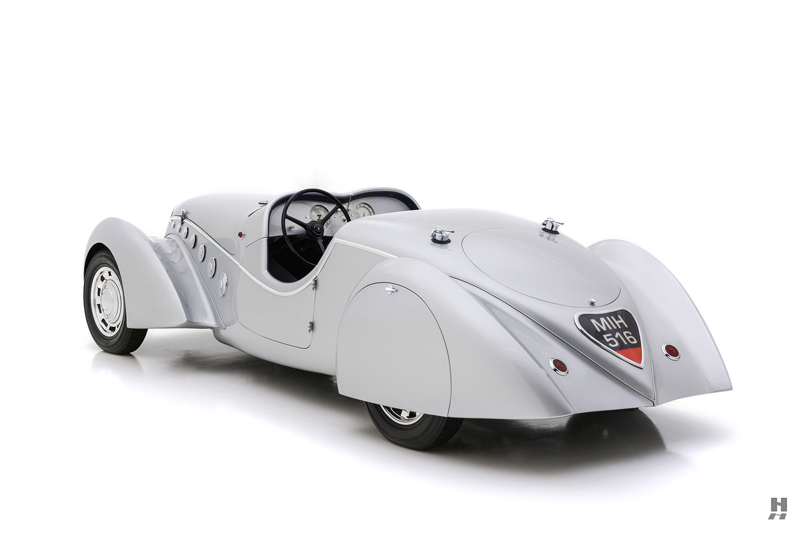 1938 PEUGEOT DARL'MAT For Sale (picture 6 of 6)