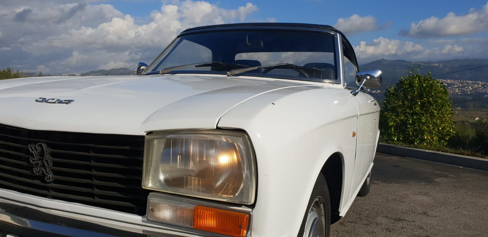Peugeot 304 Cabrio - 1973 For Sale (picture 6 of 6)