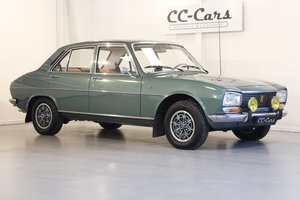 1974 Peugeot 504 GL 2.0 For Sale