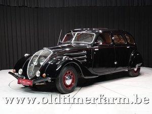 1938 Peugeot 402 '38