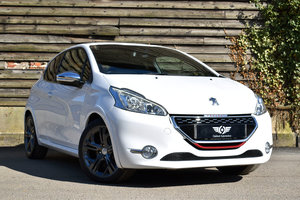 2013 Peugeot 208 1.6 THP GTi FSH+RAC Approved