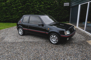 Picture of 1991 Awesome Peugeot 205 GTI 1.9 SOLD
